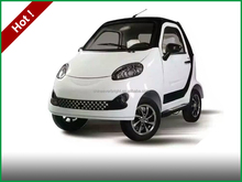 Mini Electric Car|battery Power Electric Car|Environmental Protection Electric Car/energy Saving 4-wheel Electric Car