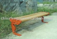 Park bench,long garden bench ,plastic wood bench