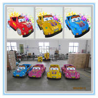 The kids 2015 Cheap Kids Plastic Battery Operated Electric Toy Cars for Kids to Drive