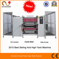 Automatic Computer Paper Roll Cutting Machine Manufacture,Thermal Paper Slitting Machine