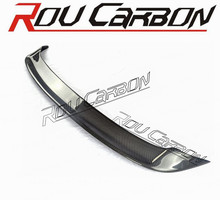 Carbon Rear Wing Spoiler for Golf 6 GTI R20 Carbon spoiler