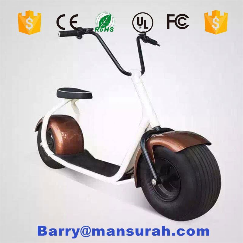 800w citycoco/seev/woqu 2 wheel self balancing handicap electric scooter
