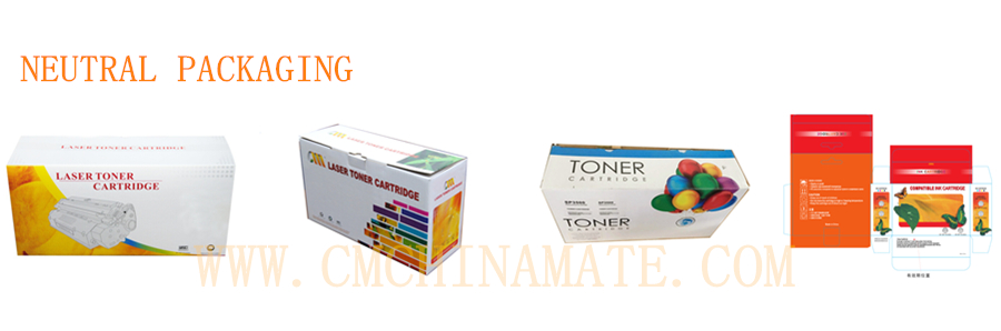 CM-CHINAMATE TONER CARTRIDGE CLT403S- HIGH QUALITY WITH COMPETITIVE PRICE-Samsung SL-C435/SL-C436/ SL-C485/SL-C486