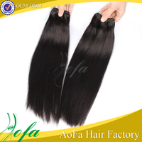 Alibaba new arrival straight hair extension passion human hair extension straight hair