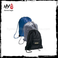 Recycle non woven school bag, black nonwoven backpack, foldable shopping bags