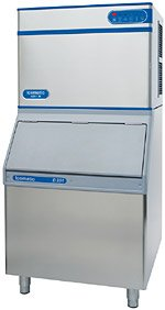 Ice Machines - Icematic ice maker 240kgs