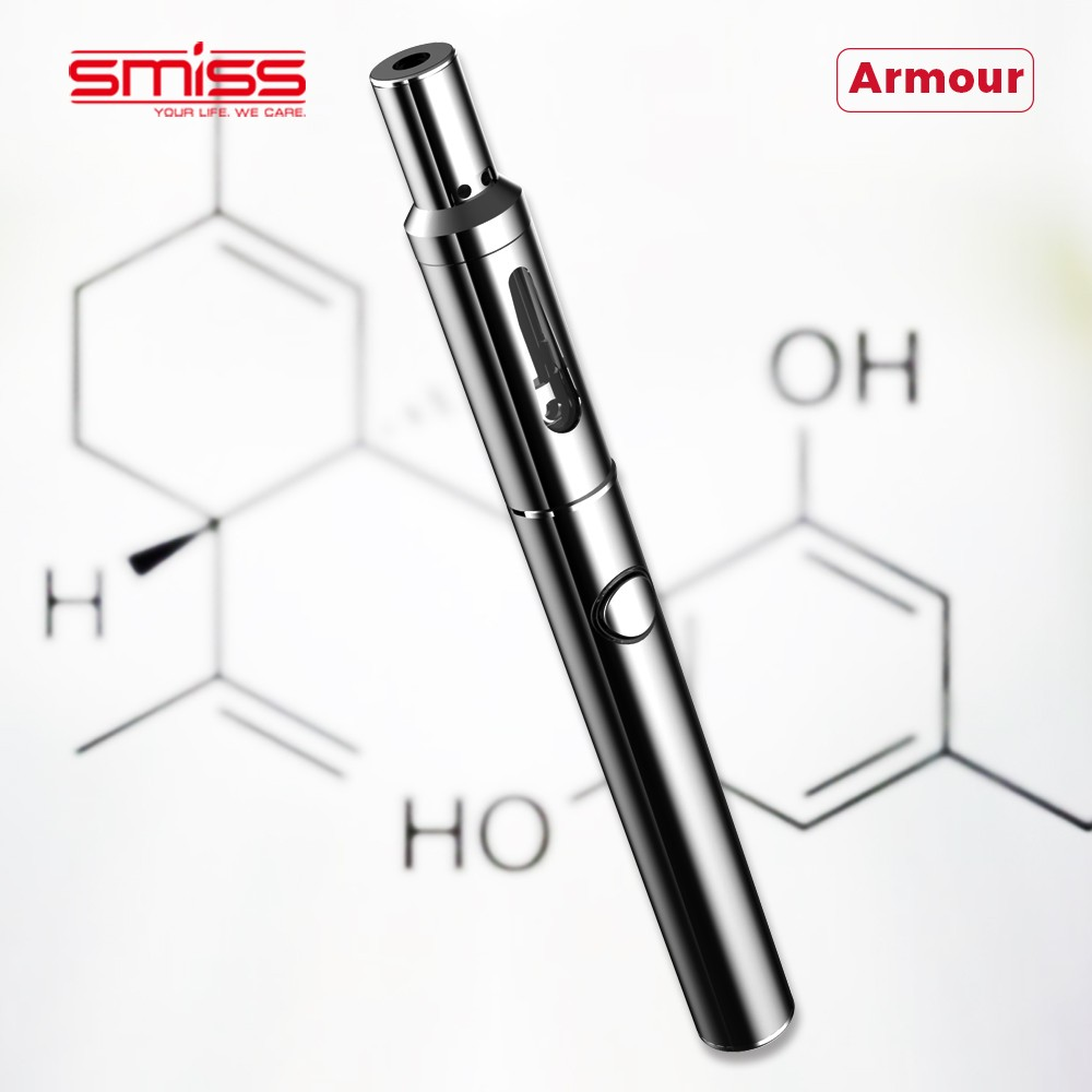 2017 Wholesale Slim Vape pen vape battery cbd oil vapor Pen 510 custom logo e cig