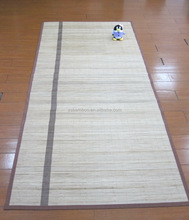 Bamboo Anti-fatigue Floor Mat