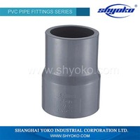 Best quality branded adjustable pvc coupling