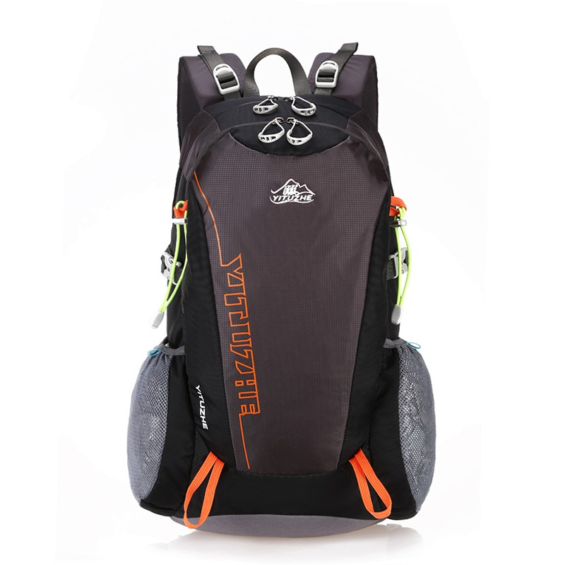 China supplier school backpack backpack mountaineering bags