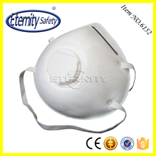 ANSI & CE certified excellent quality air pollution masks