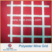 Tunnel supporting Pet Mining Uniaxial grid 150Kn/30Kn