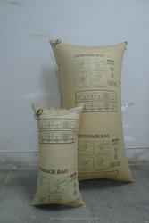 China good supplier competitive dunnage bags qingdao