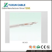 8 Cores Cable 1.5c-2v/8cores (MC-401) (ROHS) for Interconnecting Equirpment