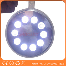 Excellent design seksun manget indoor solar lantern for selling