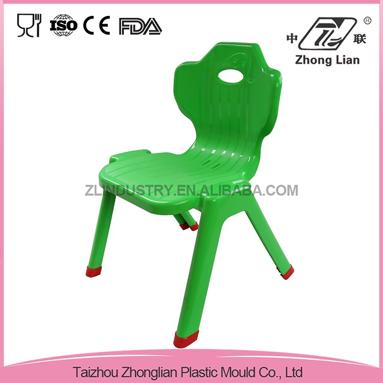 Factory price different color comfortable cheap school plastic chairs