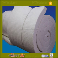 1260C high alumina ceramic fiber blanket price