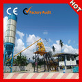 sealing protection ready mix 120cbm/ chemical cement mixing plant