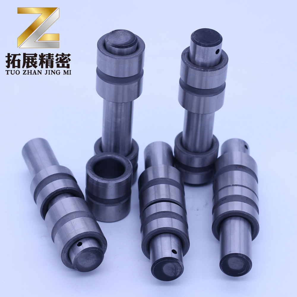 China manufacture misumi steel guide bushing