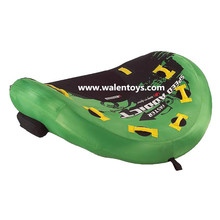 towable inflatable water ski tube
