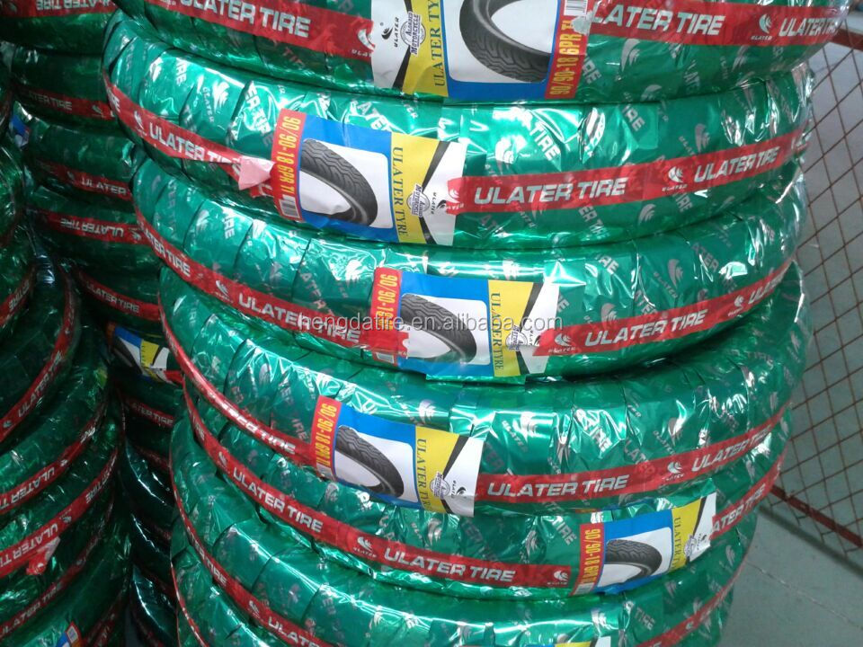 MOTORCYCLE TIRE AND TUBE GOOD QUALITY