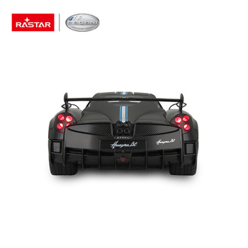 Rastar Authorized 1:14 long distance remote control car with electric controller