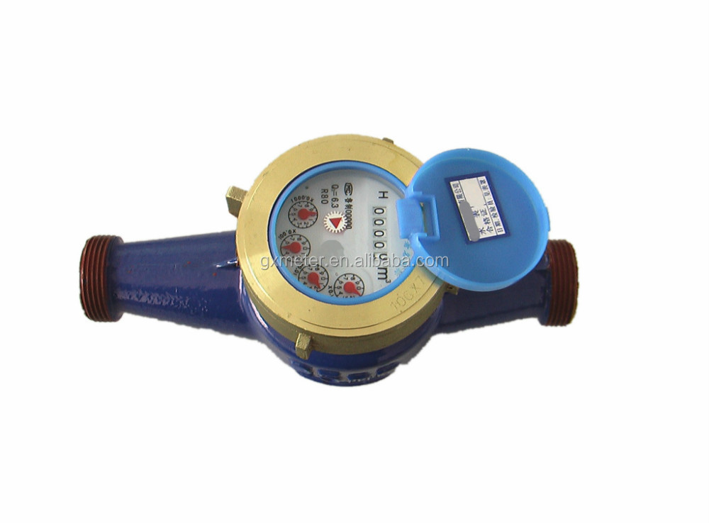 afh70-14 water meters smart water meter hersheys household water electricity meter