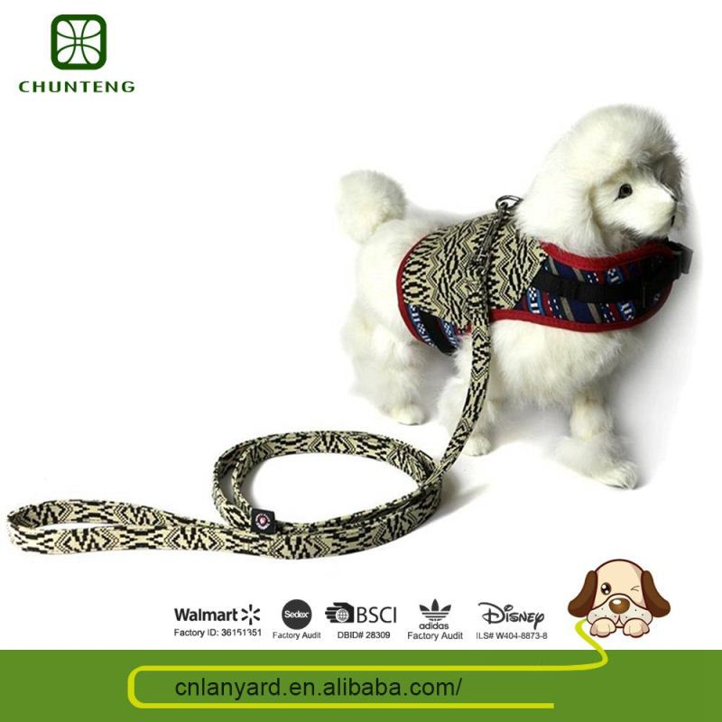Cute Design Exclusive Animal Product Beautiful Dog Harness Pet Supplies