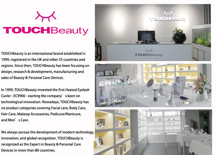 TOUCHBeauty professional high quality electric manicure pedicure set