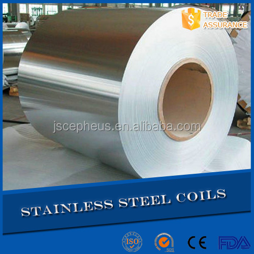 TISCO PVC filmed 304 stainless steel price per kg