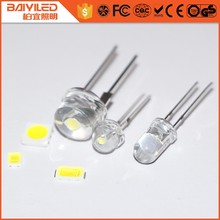 Excellent quality dimmable 4-pin rgb led mini led diode price
