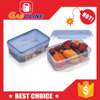 Cheapest excellent food plastic containers for sale
