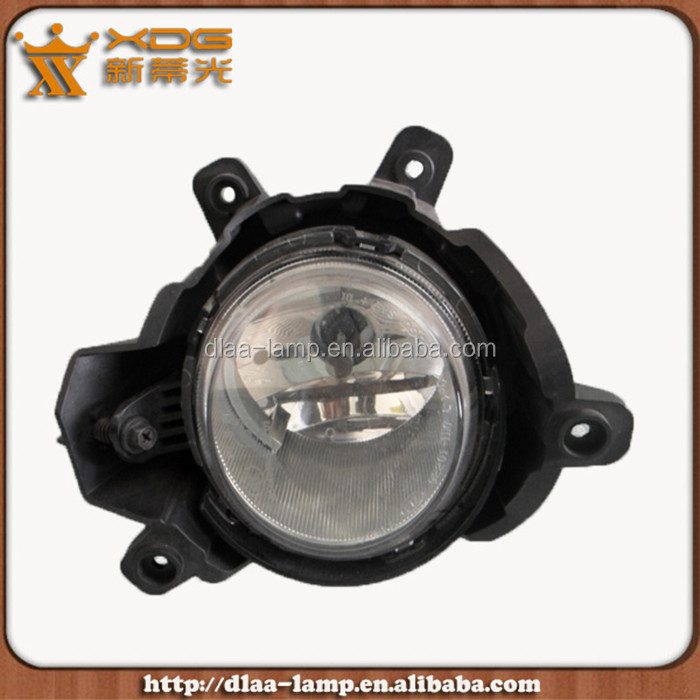 Top quality korean accessories, led foglight, fog lamp for korea carens