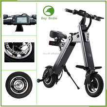 Fashionable and environment-friendly Chinese Dirt Bike motor 2 wheel cheap electric scooter