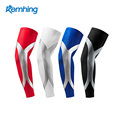 Cycling UV protection compression Arm Sleeve Basketball elbow sleeve