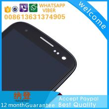 mobile phone spare parts AAA quality Lcd Touch Screen Display For Samsung Galaxy S3 I9300 I747 T999