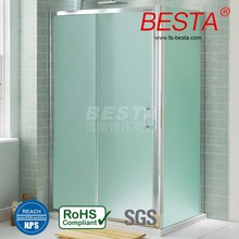 Waterproof Transparent Colored Bathroom Acrylic Wall Panel Plastic Board