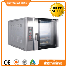 Bread Oven Bakery / Electric Convection Oven / Industrial Pizza Oven