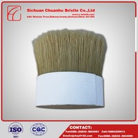 China Wholesale Market Boiled Bristle Soft Bristle Paint Brushes