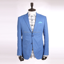 2017 Top quality bespoke suit for men's suit With CMT price