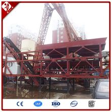Cost Effecitve 35M3/H Output Mini Portable Used Concrete Batch Plants For Sale