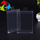 Transparent Acetate Clear Plastic Packaging Box