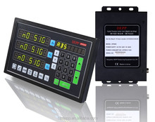 3 axis Digital Readout for large machine tool