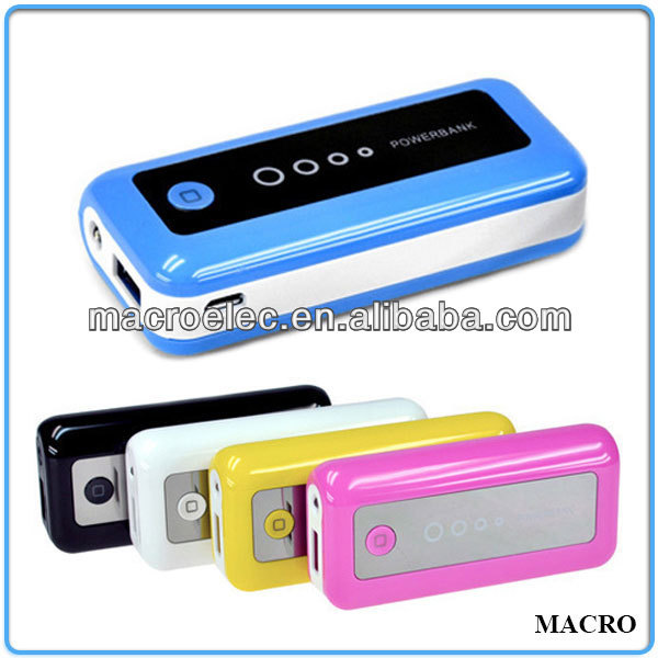 power bank tester