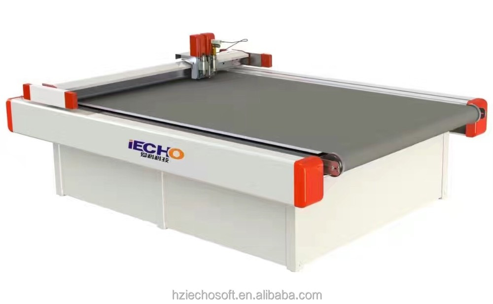 Best sign display graphics cutting machine for advertising and packaging industry