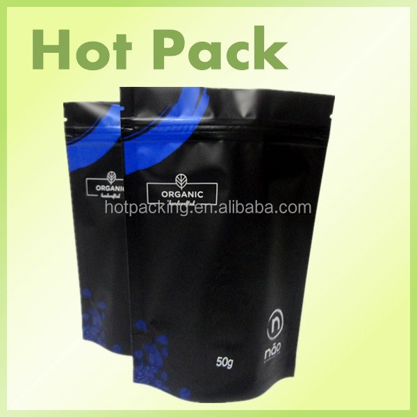 energy drink stand up spout pouch / rotisserie chicken bags