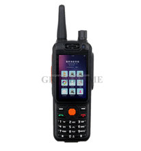 Communication Equipment4G LTE 2 Way Radio With PTT, 1GB+8GB, and BT