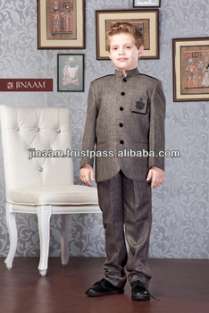 Famous brand wedding and party suit for boys JINAAM