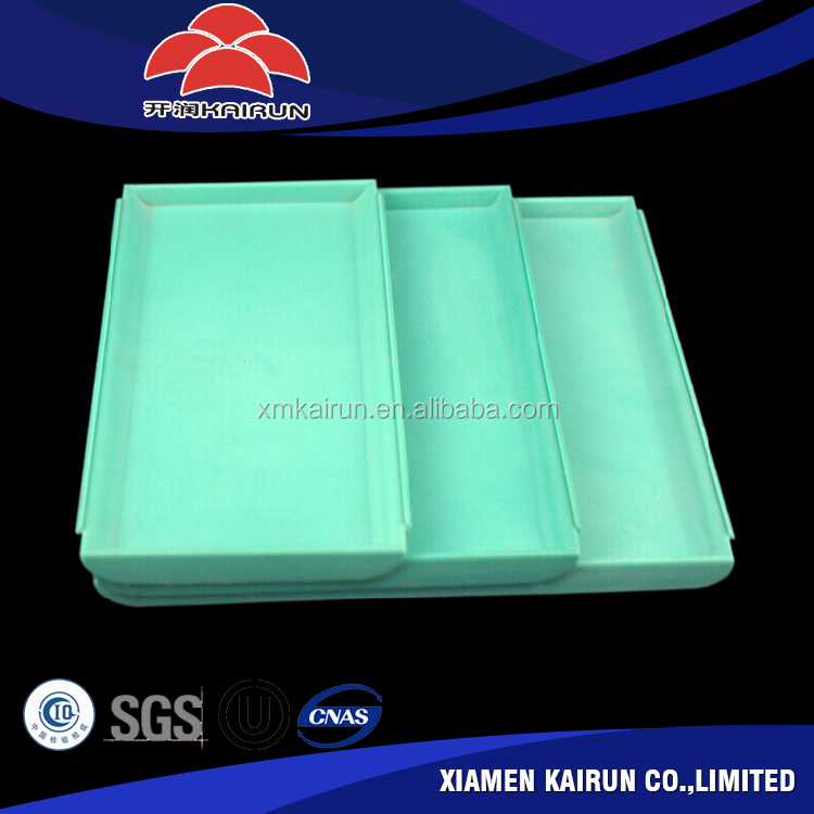 Alibaba export soft plastic tray best selling products in dubai