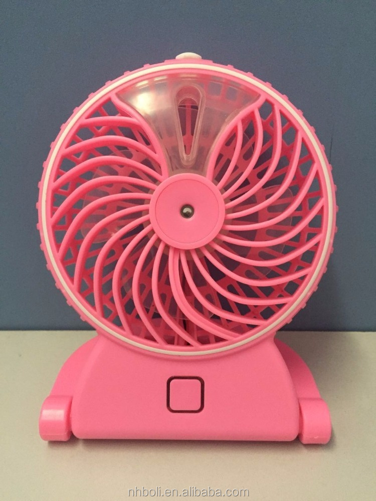 Mute rechargeable protable table emergency fan price